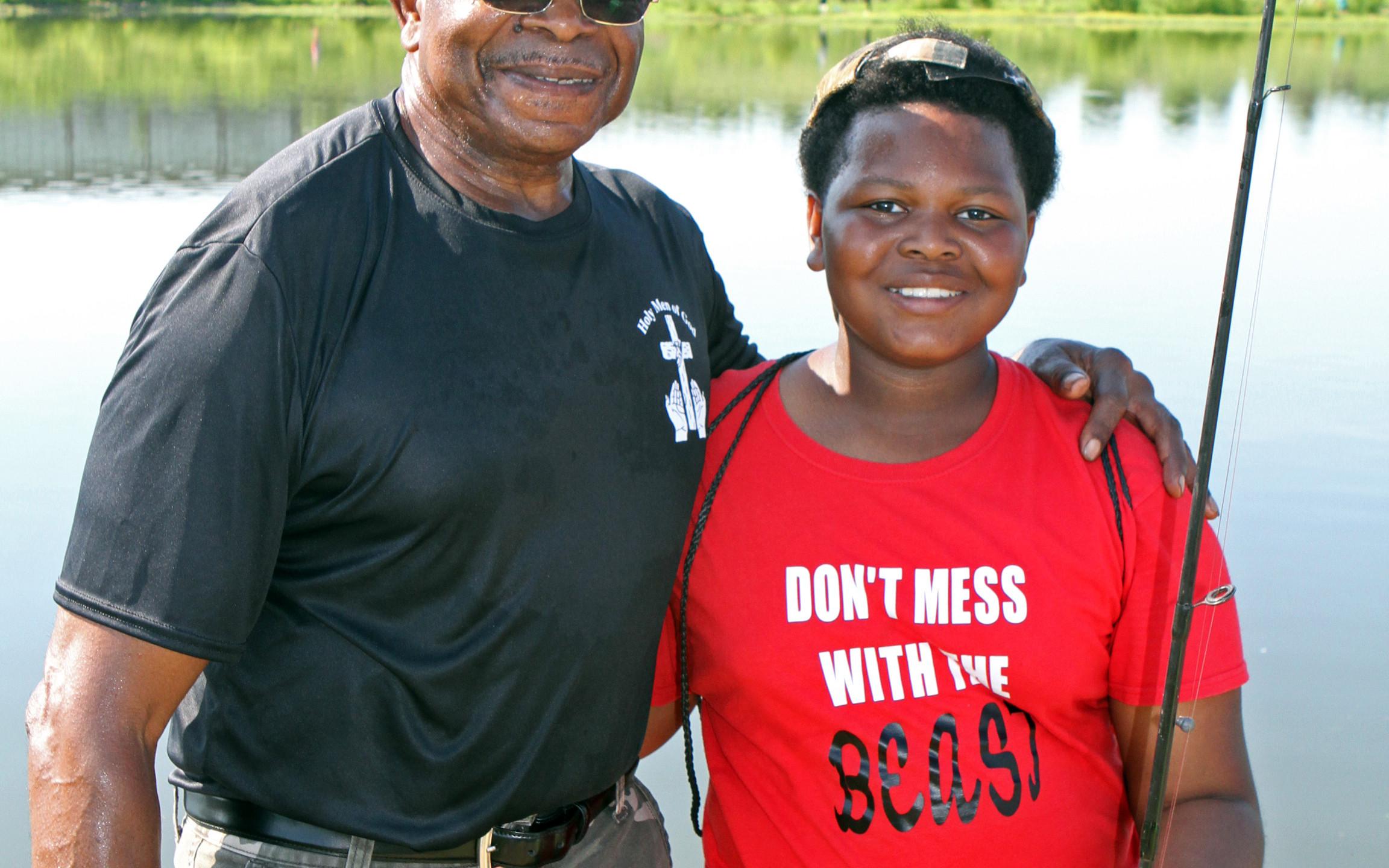 Pastor Willie Freeman, Silas Session
