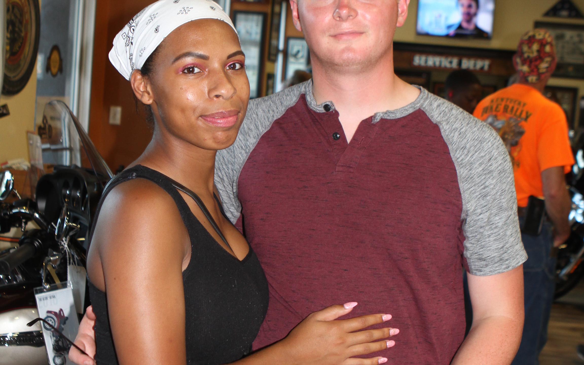 Leilani & Tyson Morlatt 2