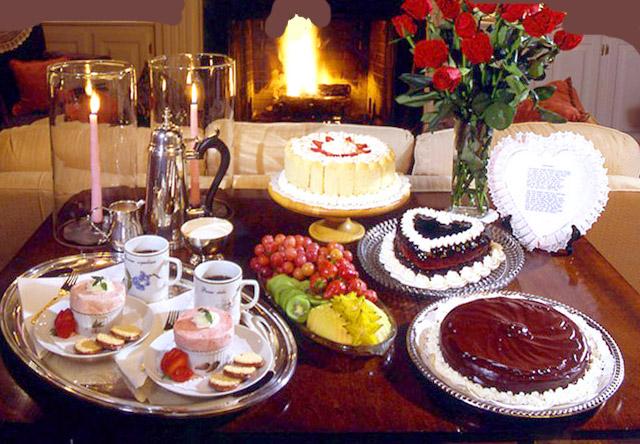 dessertdrill