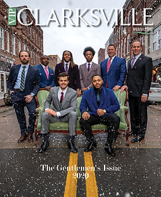 vip clarksville magazine gentlemen's iss