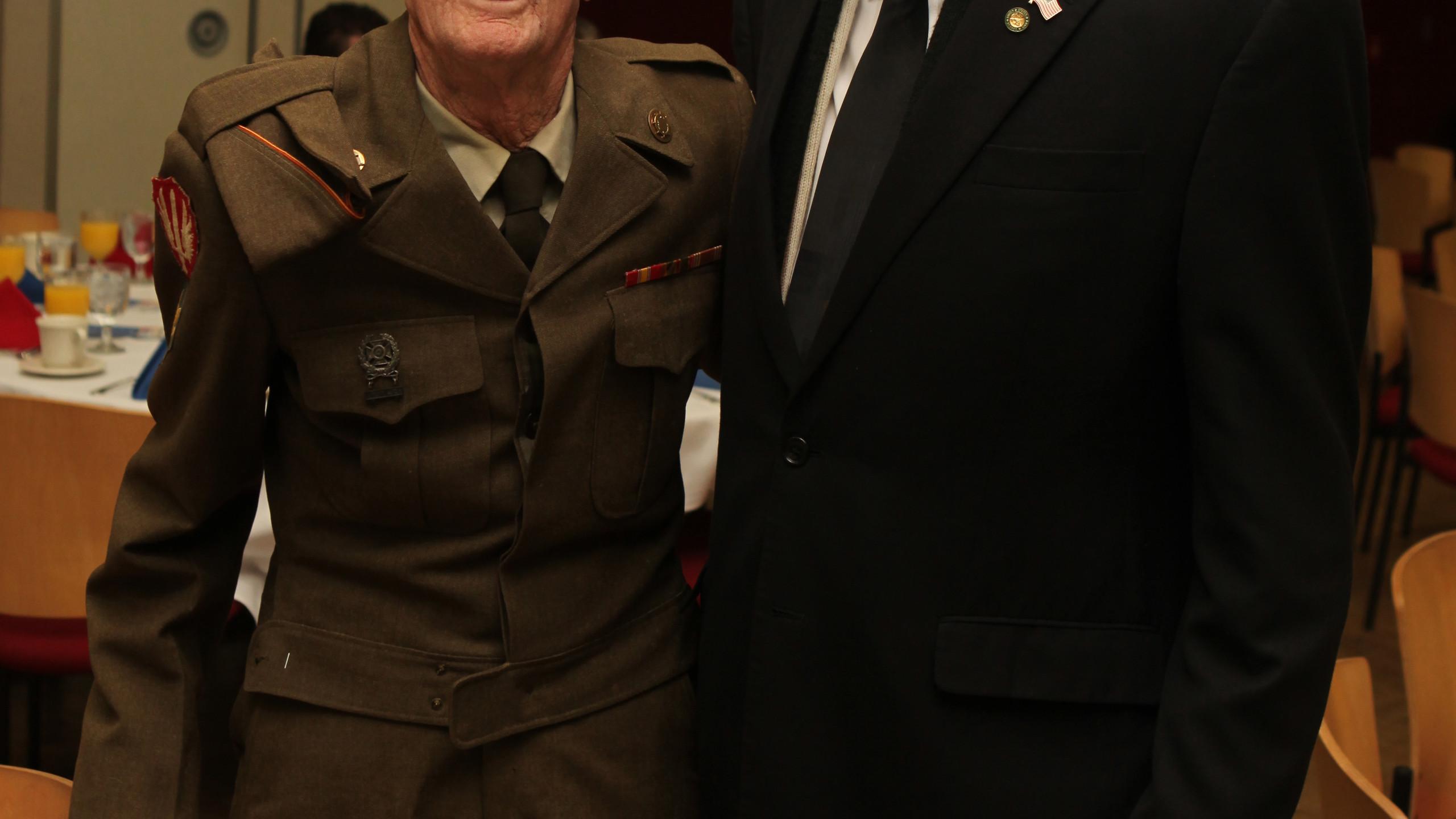 Gil Brashears, Pete Miraldi