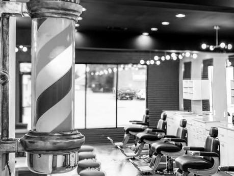 Stormin' Norman's Barbershop