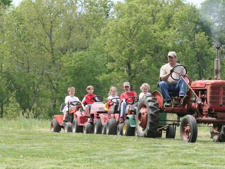 Farming Faith: Christian Way Farm