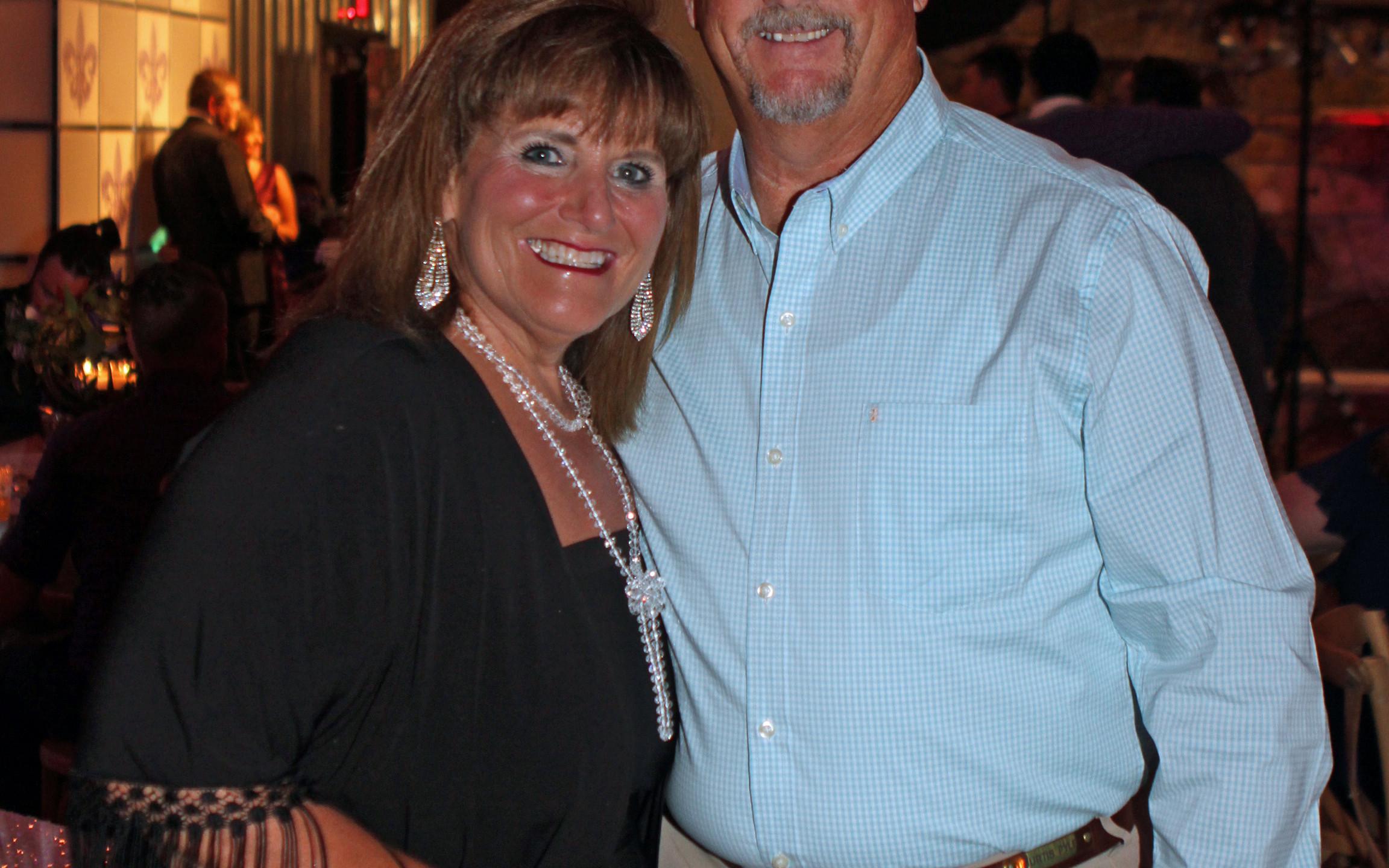 Diane & Curtis Pyle