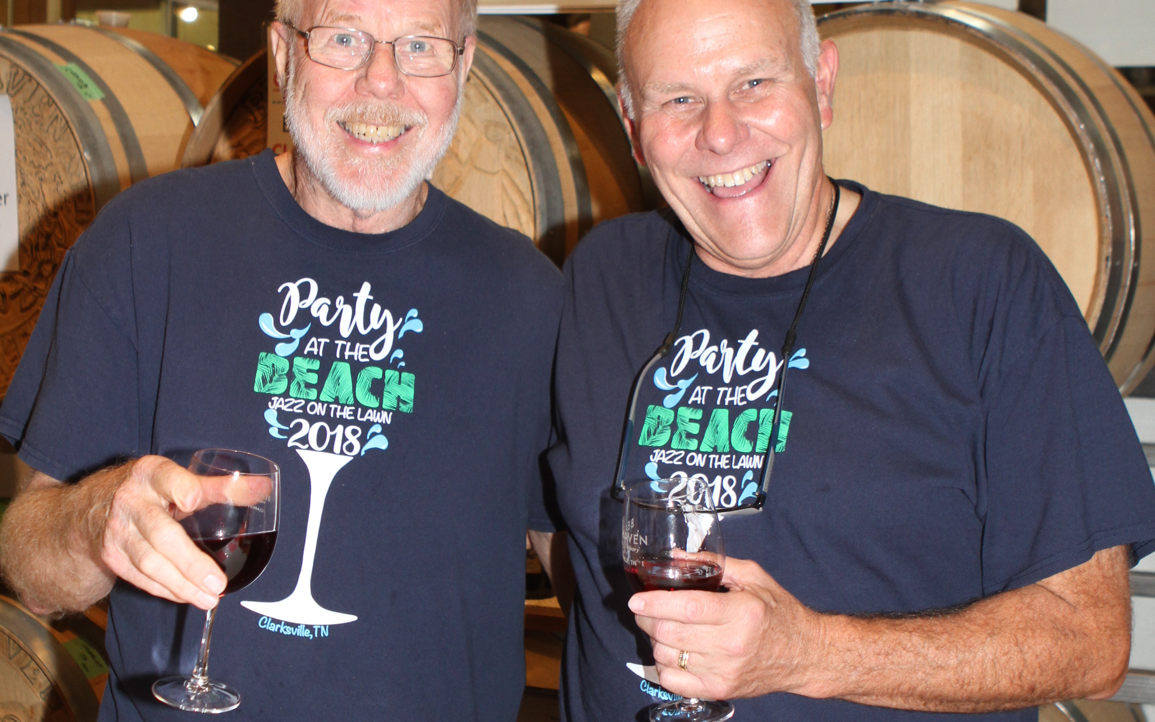 Bob Wardeiner, Steve Baird