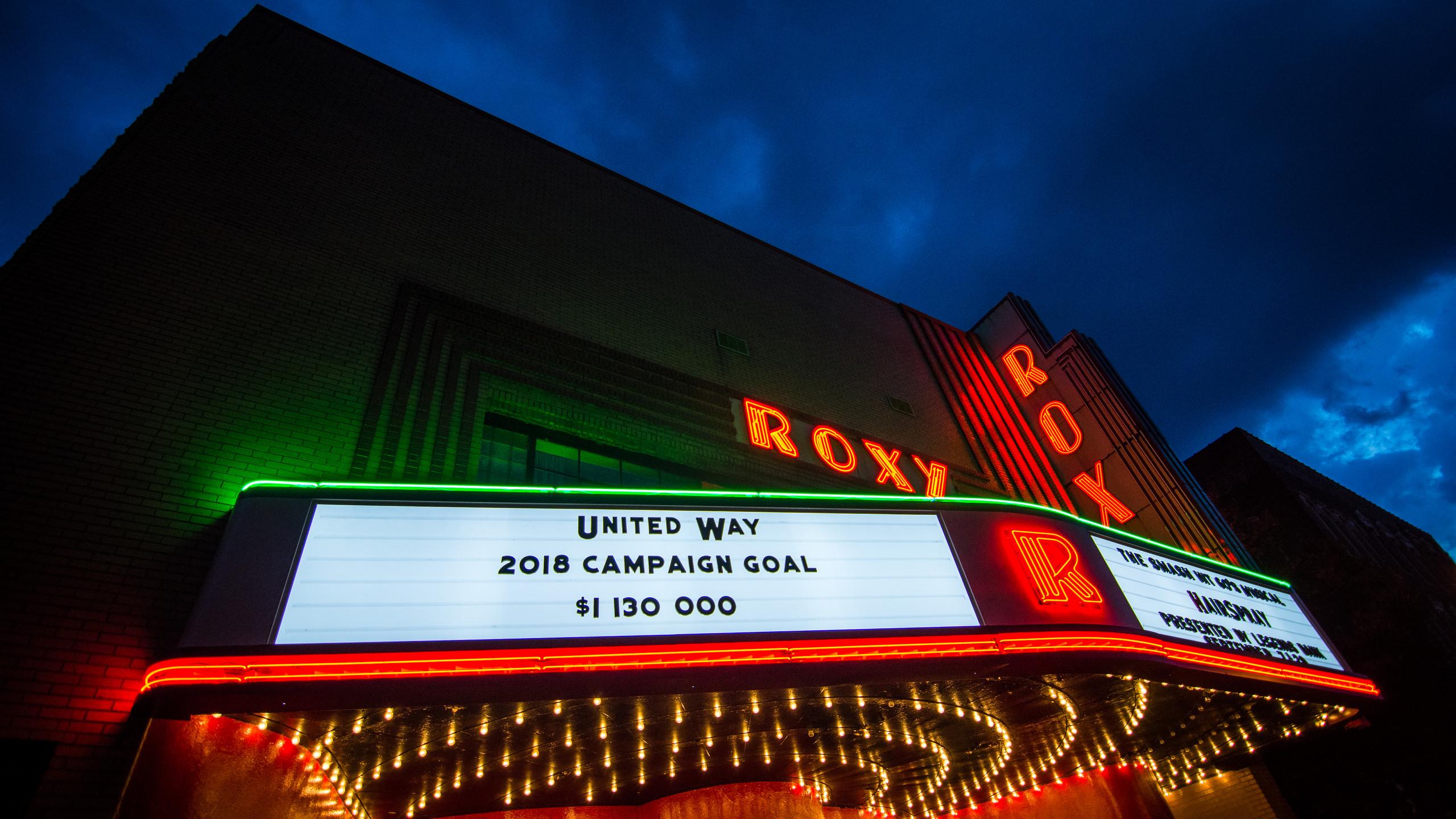 Roxy_United Way