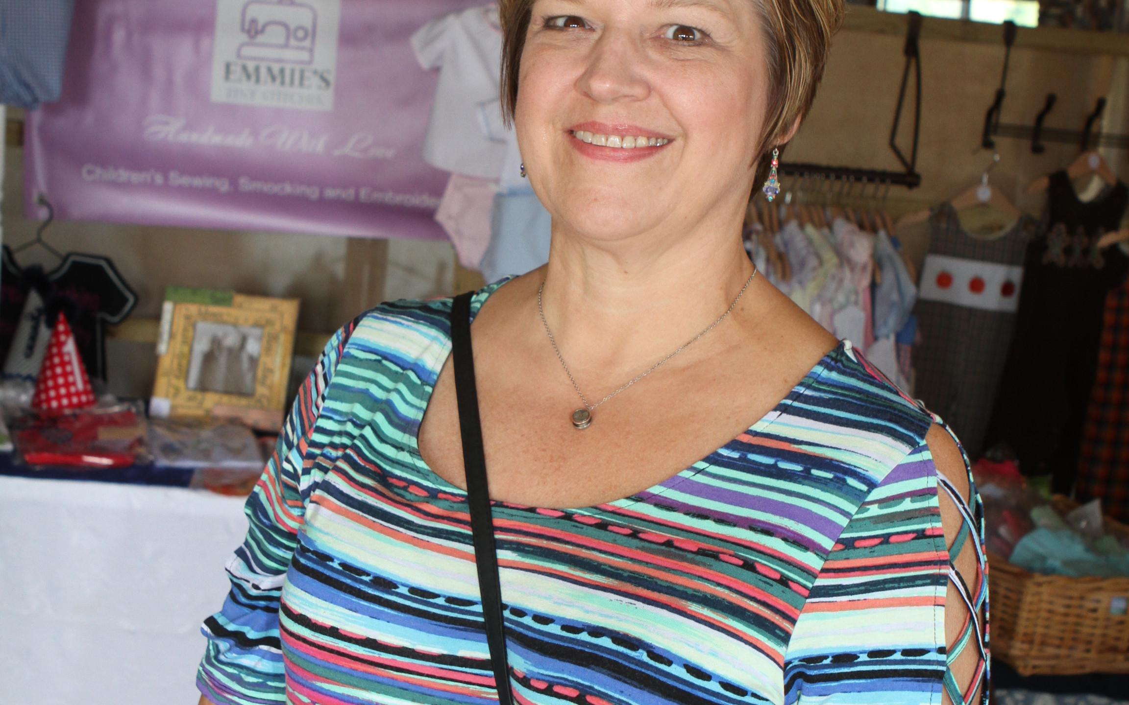 Elaine Hester