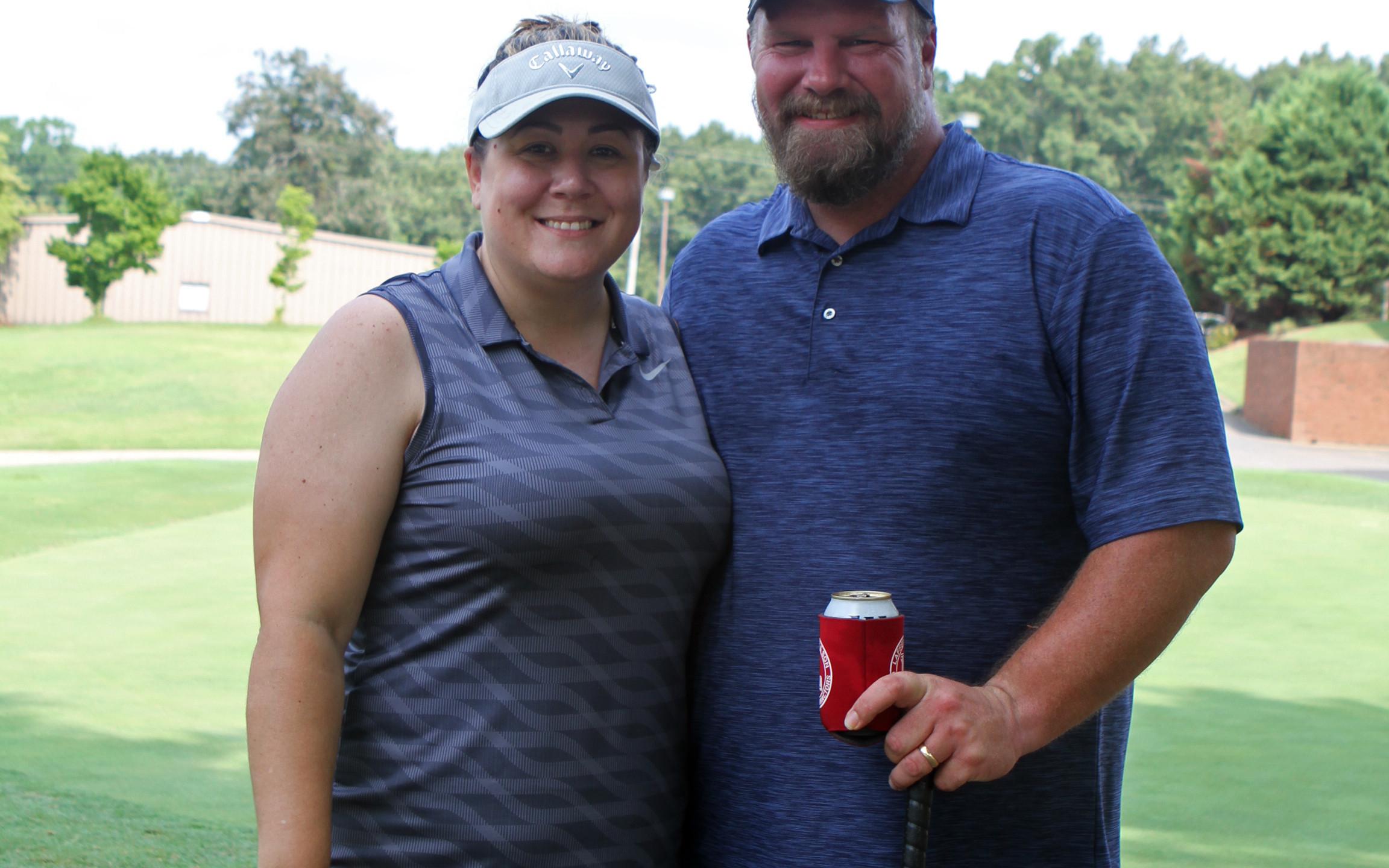 Jessia & Scott Burkhart 2