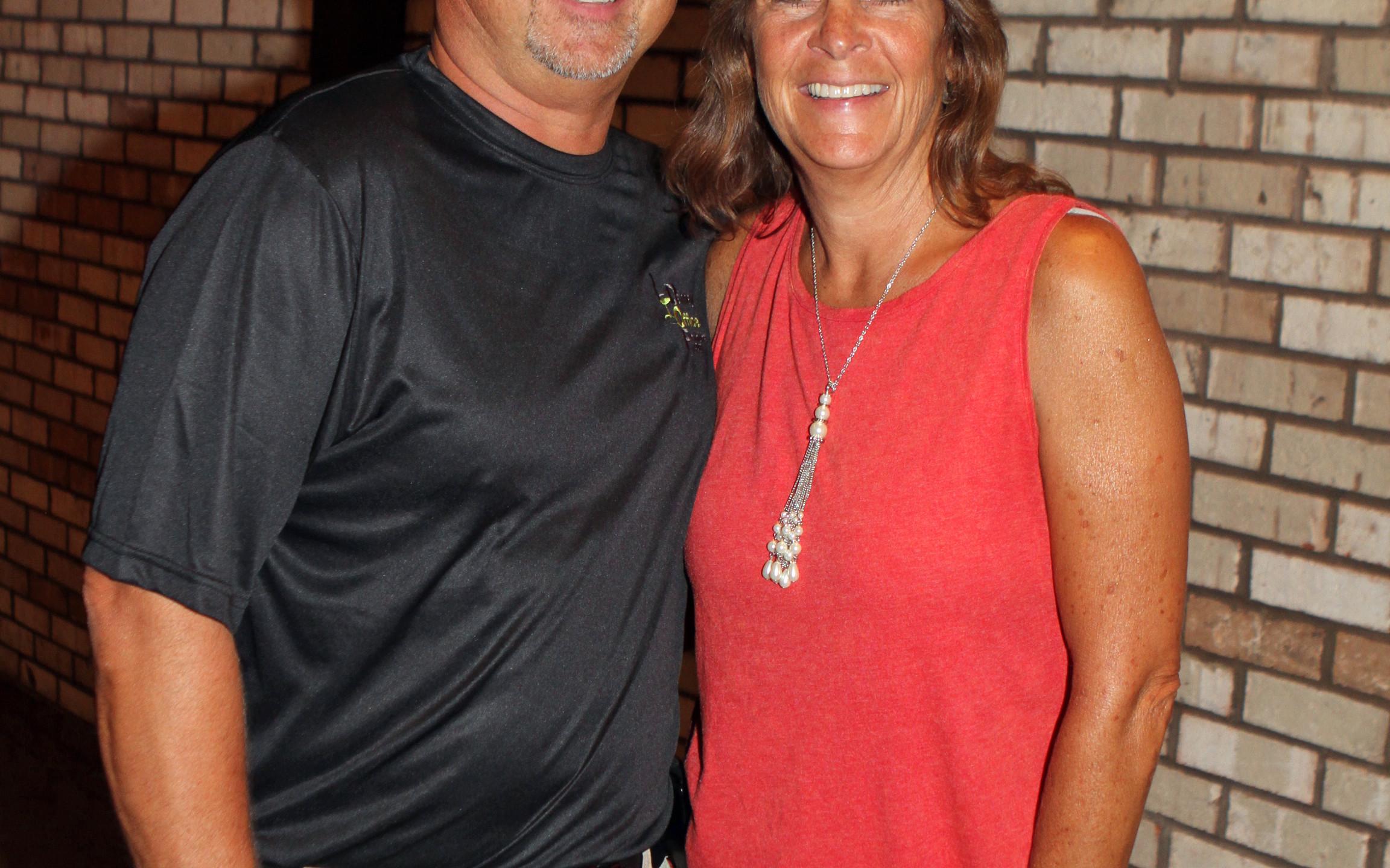 Will & Lisa Barnett