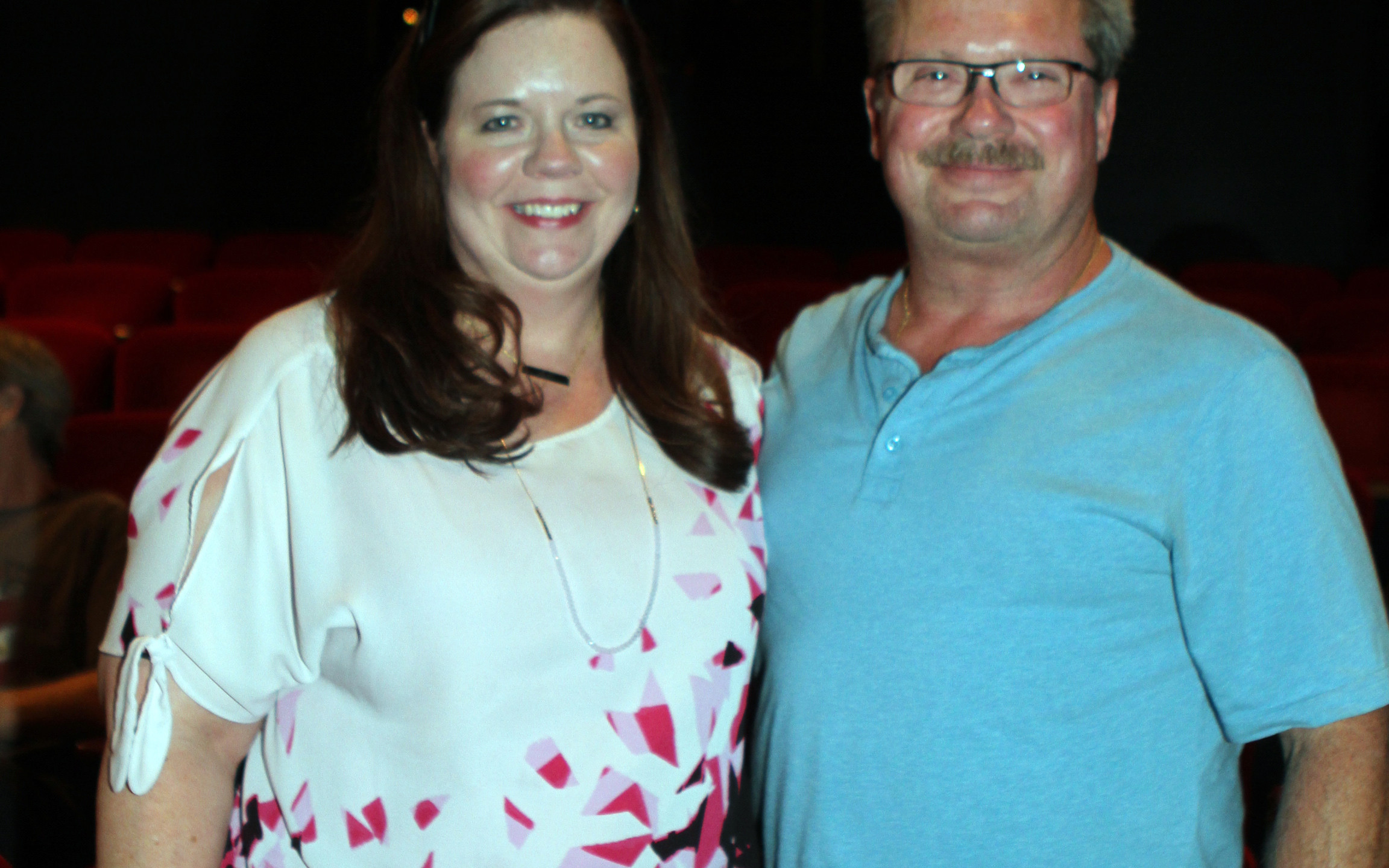 Renee & Robby Hollis