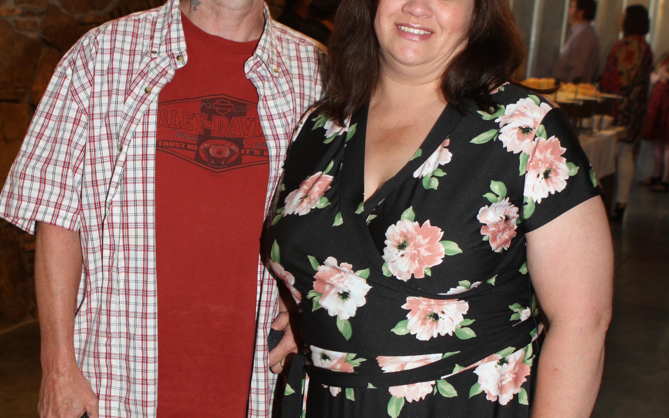 Michael & Jennifer Tramble