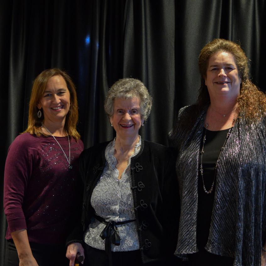 MichelleBallard,CarolBallard,ChristinaHeady
