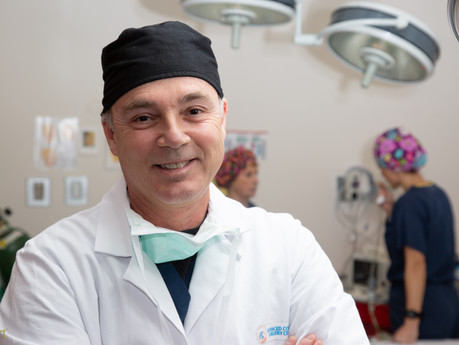 Mitchell D. Kaye, M.D. | Advanced Cosmetic Surgery Center