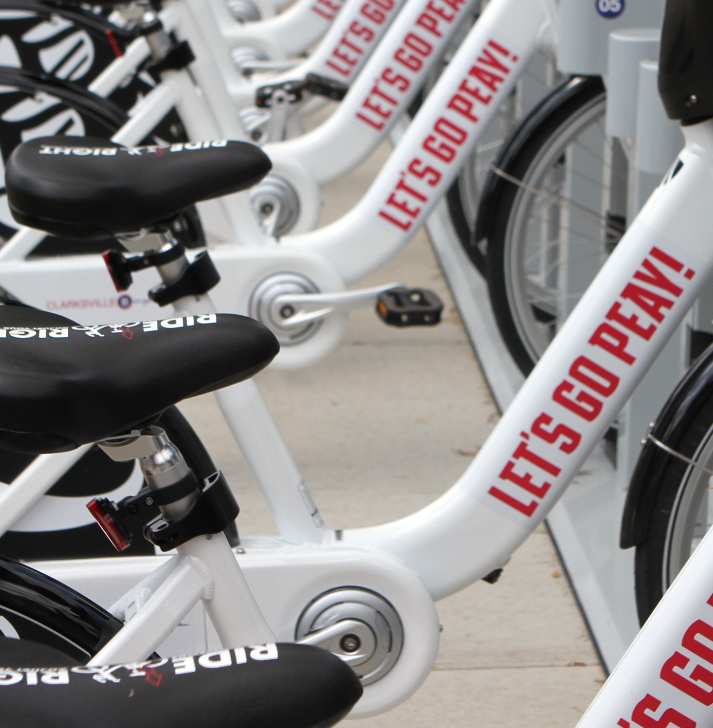 BCycle program begins at Austin Peay Sta