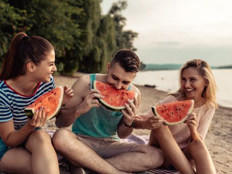 Watermelon Refresh