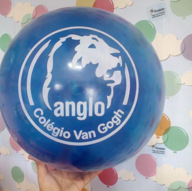Bola Sistema Anglo