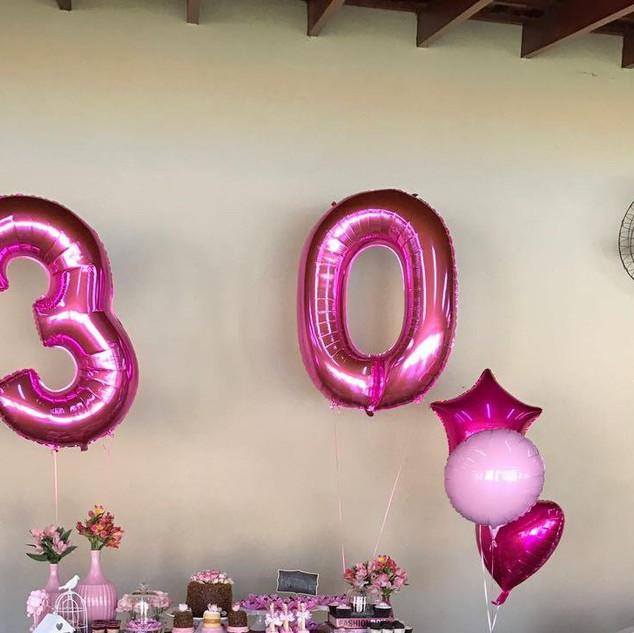 1 metro - Pink