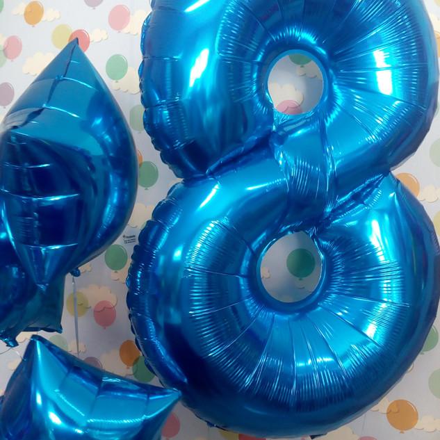 Azul 1 Metro