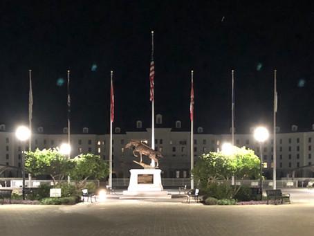World Equestrian Center-OCALA