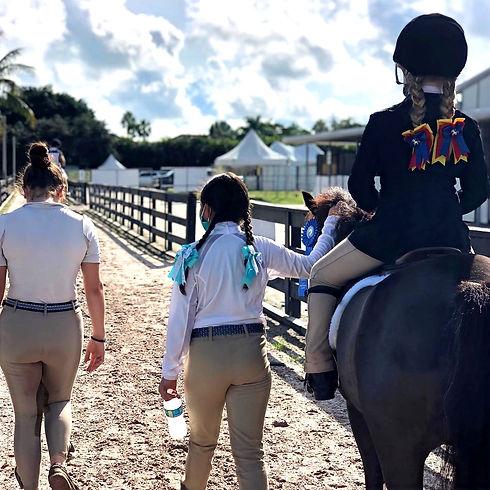 Eden Farm at Palm Beach Equestrian Center