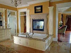 White Bath 3