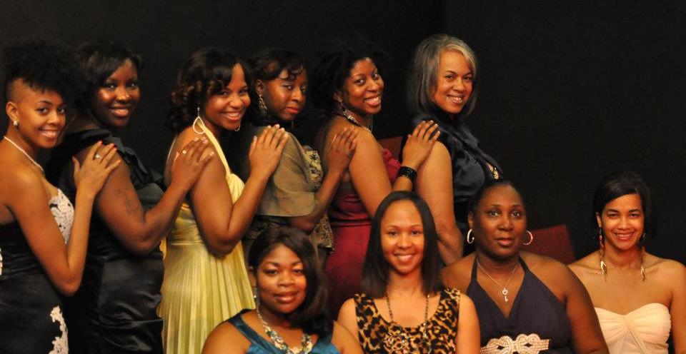 Women of VPS