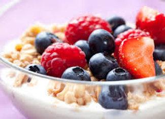 Dieta 1200 kcal (7dni)