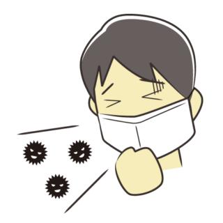 慢性の咳や喘息でお困りではありませんか?