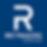Logo Reynaers Aluminium, onze profiellev