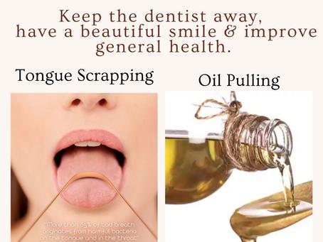 Oral Hygiene according to Ayurveda