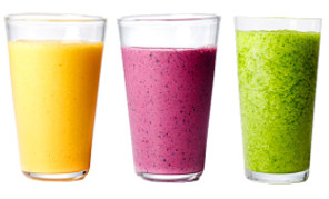 What you need for a perfect smoothie