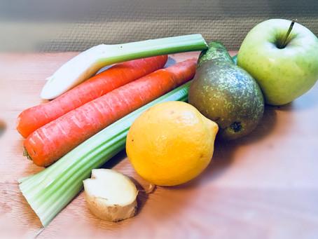 The Vitamin C Juice