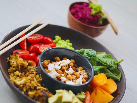 Vers une alimentation à base végétale