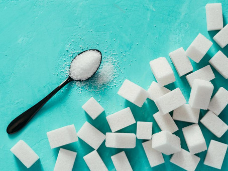 10 tips to cut down your sugar consumption