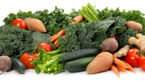 What can veggies do for you?
