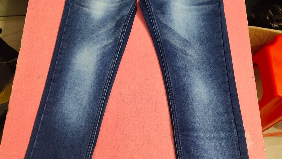Stoma jeans blue ice