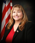 Meet Your Portuguese-American Elected Officials in California: Laura Bettencourt