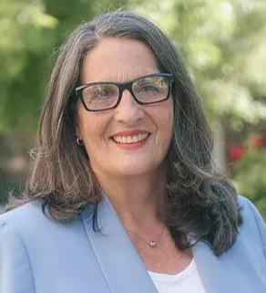 Sue Zwahlen