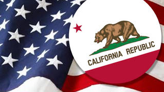 Tuesday March 3rd is election day in California