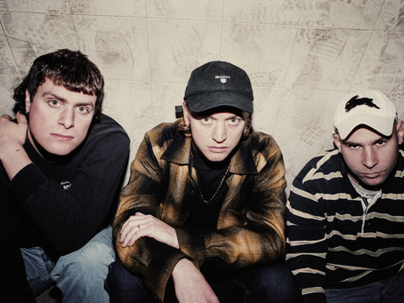 LOUDER NEWS: DMA'S RESCHEDULE 2020 OCTOBER UK HEADLINE TOUR