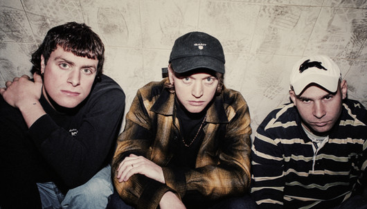 LOUDER REVIEWS: 'Live At Brixton' - DMA'S