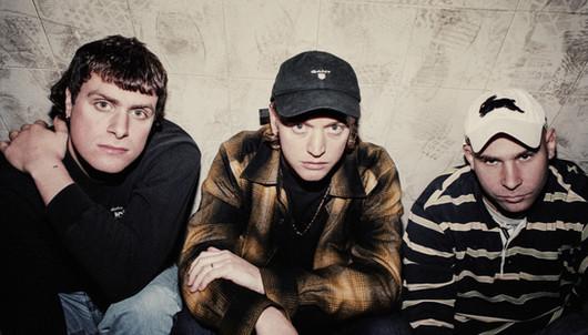 LOUDER REVIEWS: 'Live At Brixton' - DMA'S