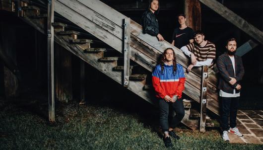 LOUDER NEWS: Polaris release 'Vagabond' music video