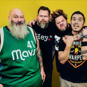 LOUDER NEWS: BOWLING FOR SOUP ANNOUNCE UK SEASIDE TOWN TOUR FOR 2021