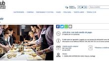 Nueva Alianza Club de lectores                El Mercurio.