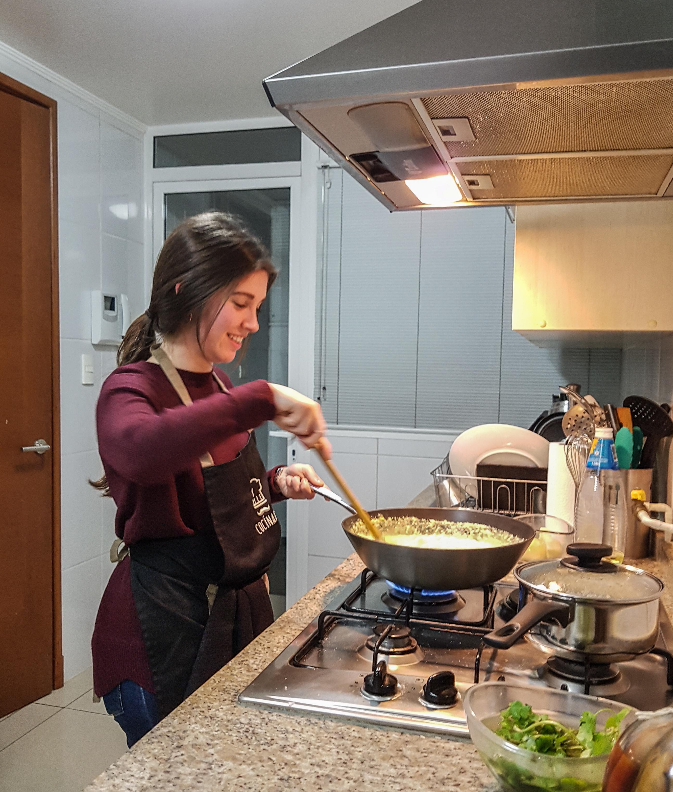taller de cocina cocinate