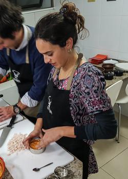 clases de cocina
