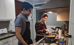 cocinate