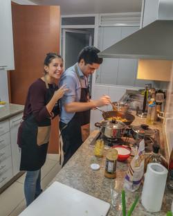 cocinatee