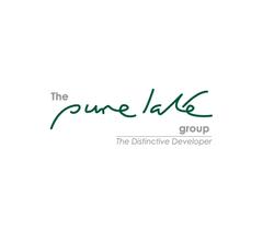 Purelake-Homes banner